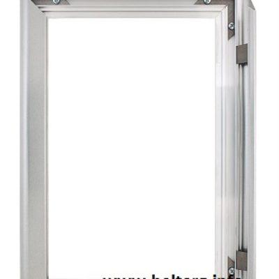Рамки А-0,1,2,3,4,5 КЛИК из алюминиевого профиля