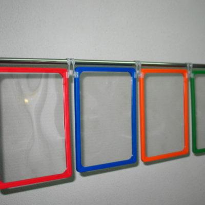 Подвесная система для А4 рамок